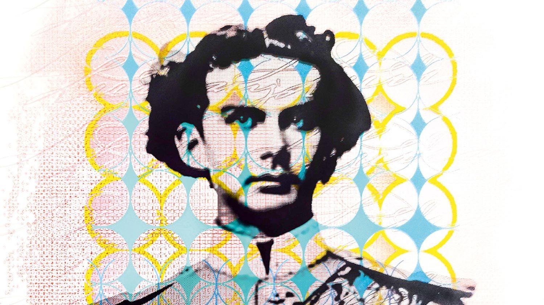 Portrait von König Ludwig II.