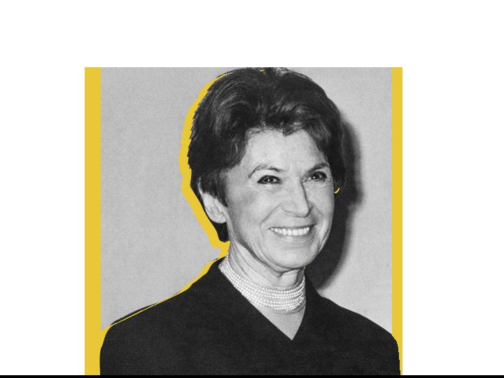 Portrait Ursula Schmidt-Tintemann