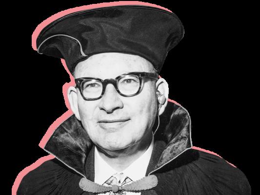 Portrait Hans Piloty